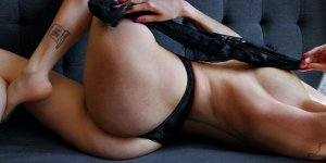 Laurelle live escort in North Bellport