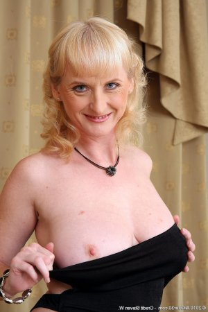 Karlyn escorts Blyth, UK